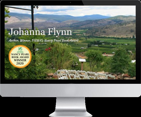 johannaflynn.com